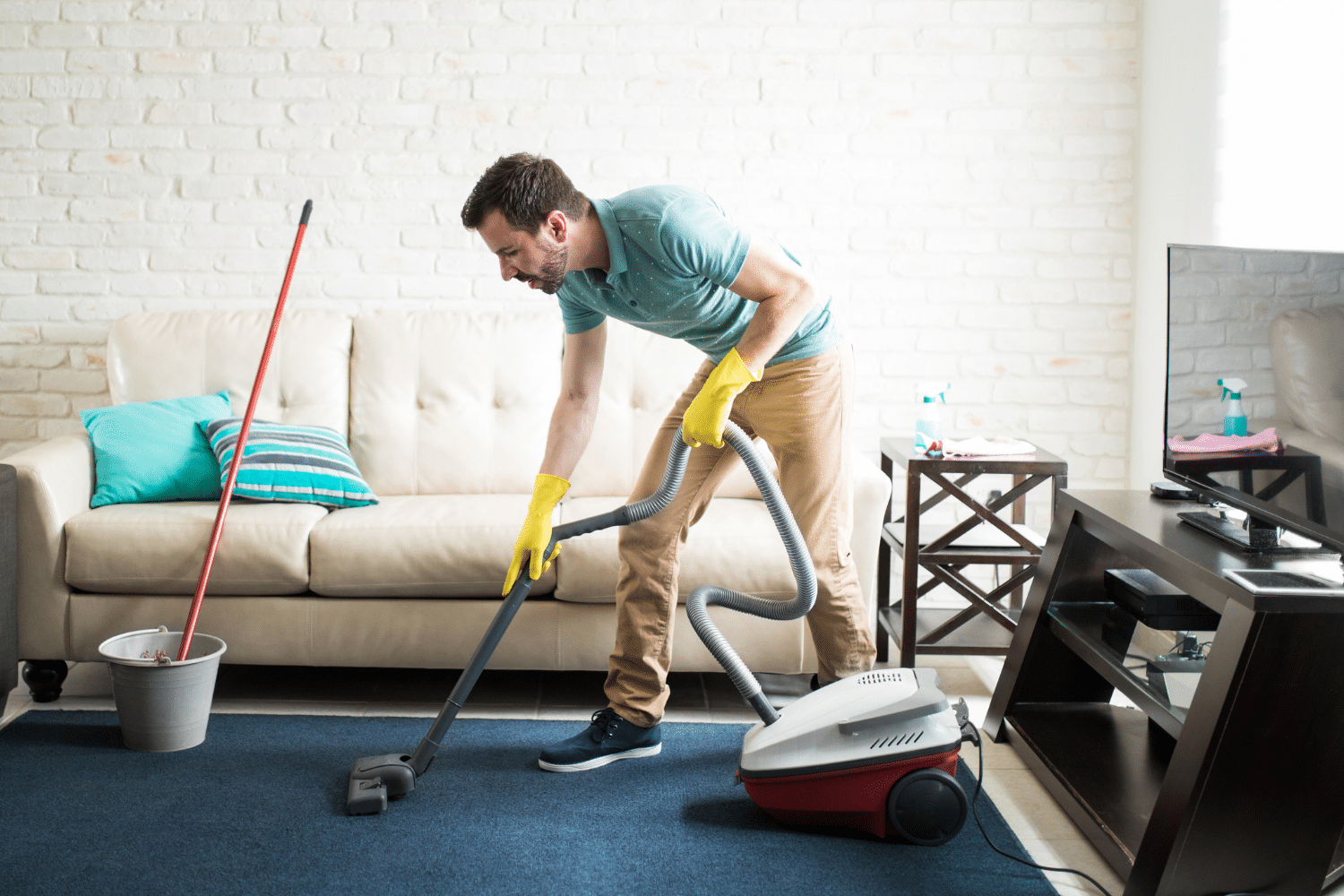 Fall Cleaning Tips for Indoors