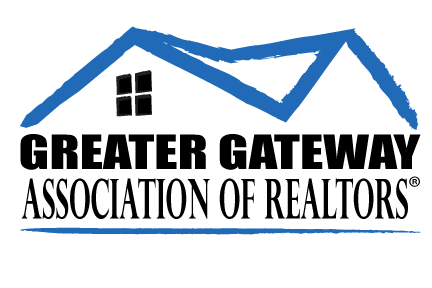 Greater Gateway Association of Realtors Logo